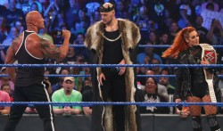 Wwe Friday Night Smackdown Results And Highlights October 4