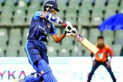 Yashasvi Jaiswal Creates World Record With A Double Century Vijay Hazare Trophy Match Vs Jharkhand
