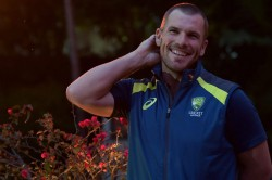 Lehmann Names Aaron Finch As Northern Superchargers Skipper