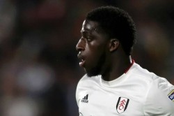 Fulham 2 1 Qpr Kamara Double Sends Cottagers Fourth