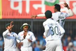 India Vs Bangladesh Mohammad Shami Gave Me Bowling Tips Abu Jayed