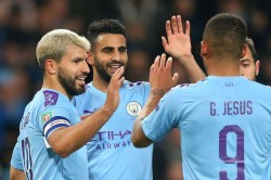 Premier League Wrap Aguero And Walker Complete Turnaround Reds Claim Stunning Win