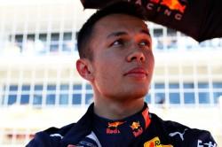 Alex Albon Retains Red Bull Seat Pierre Gasly Daniil Kvyat Remain Toro Rosso