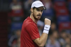 Tennis Star Murray Reveals Emotional Impact Of Dunblane Massacre