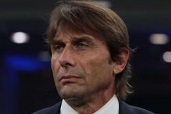 Inter Antonio Conte Personality Borussia Dortmund Champions League
