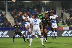 Isl 2019 20 Odisha Fc Vs Atk Odisha Atk Play Out A Goalless Draw