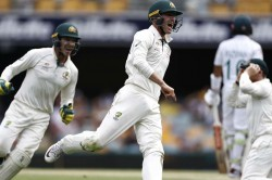 Australia Pakistan First Test Hazlewood Babar Rizwan Starc Lyon