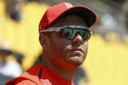 Bairstow To Work With Trott In South Africa