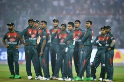 India Vs Bangladesh 2nd T20i Play The Way That Suits You Best Skipper Mahmudullah Tips To Young Afif