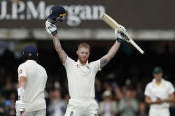 Paine Hits Out At Stokes For Cheap Shot At Warner