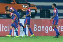 Isl 2019 20 Bengaluru Fc Vs Chennaiyin Fc Bengaluru Drub Chennaiyin For First Win