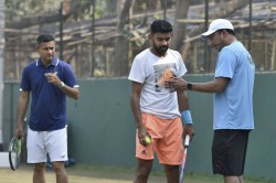 Itf Seeks India View After Pakistan Appeal Aita Stays Firm Davis Cup