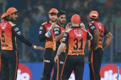 Ipl 2020 Sunrisers Hyderabad Release List Of Released Retained Players