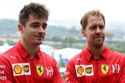F1 Raceweek All Eyes On Ferrari At Season Ending Abu Dhabi Gp