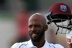Afghanistan Vs West Indies 1st Odi Chase Stars As Windies Start New Era With Emphatic Win