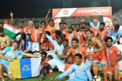 Dsport To Broadcast I League Matches