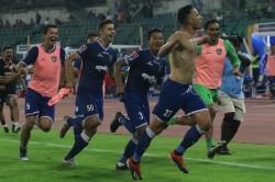 Isl 2019 20 Chennaiyin Fc Vs Hyderabad Fc Huge Extra Time Drama As Chennaiyin Get First Goal And Win