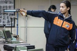 Shooter Chinki Yadav Bags India S 11th Olympic Quota