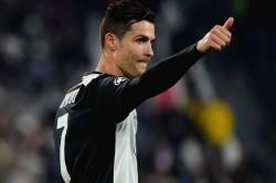 Cristiano Ronaldo Champions League Opta Numbers Juventus Record