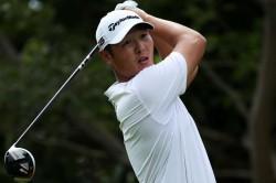 Danny Lee 62 Mayakoba Golf Classic