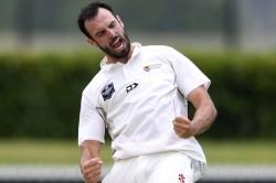 Daryl Mitchell Test Debut New Zealand England