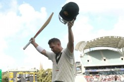 Australia Vs Pakistan David Warner History Books 335 Australia Pakistan Test Series