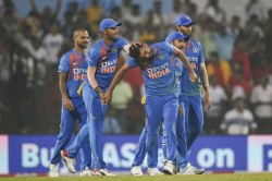 India Vs West Indies Selectors To Announce India Squad On Nov