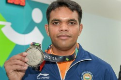 Indian Shooters Look To Maximise Olympic Quota Places In Asian Shooting Championship