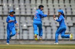 Shafali Deepti Power India Women To Win Over West Indies In 2nd T