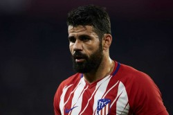 Diego Costa Leaves Hospital After Successful Neck Surgery