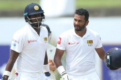 Sri Lanka Pakistan Tests Full Strength Squad Cricket
