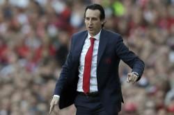 Arsenal Sack Head Coach Unai Emery
