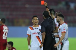 Isl 2019 20 Aiff Serves Show Cause Notice To Club Fc Goa Its Players