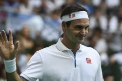 I Will Never Retire Federer Not Thinking About Calling It A Day