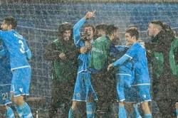 San Marino Score First Home Goal In Six Years Euro 2020 Qualifying