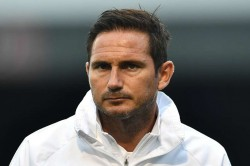 Lampard Addresses Striker Selection Dilemma