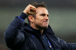 Chelsea Learned Lessons Valencia Frank Lampard Champions League
