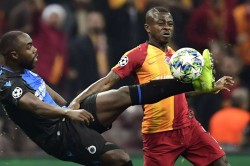 Galatasaray Club Brugge Champions League Real Madrid Qualify
