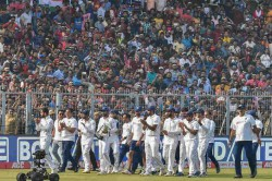 Sourav Ganguly India Playing Day Night Test Against Australia England South Africa