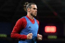 Gareth Bale Wales Squad Real Madrid Absence