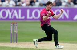 Ipl 2020 George Garton Of Sussex To Trial For Rajasthan Royals