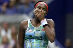 Coco Gauff Battle Serena Williams Bianca Andreescu Auckland