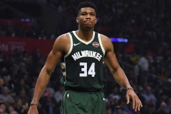 Nba Wrap Bucks Lakers Winning Streaks