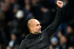 Pep Guardiola Praises Manchester City Intensity After 2 1 Win Over Southampton In The Premier League