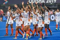 Fitness Will Be Key To India S Consistency In Run Up To Tokyo Olympics Marijne