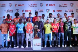 I Leauge As Important To Us As Indian Super League Indian Football Coach Igor Stimac
