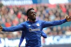 La Liga Review Inaki Williams Sets New Record