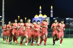 Oman Vs India 2022 Fifa World Cup Qualifiers Preview