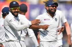 India Vs Bangladesh 1st Test Arun Lauds Umesh S Character Ishant S Experience Shami S Seam Position
