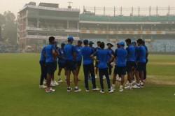 India Vs Bangladesh 1st T20i Probable Xi India New Delhi